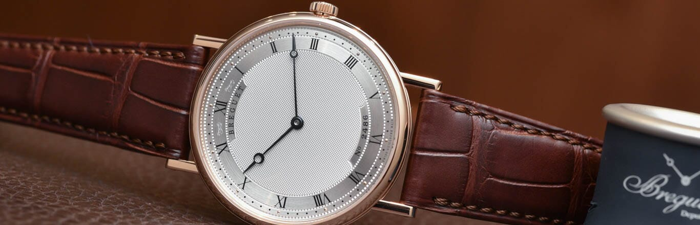 WatchGecko's Unexpected Future Classic Watches 2020