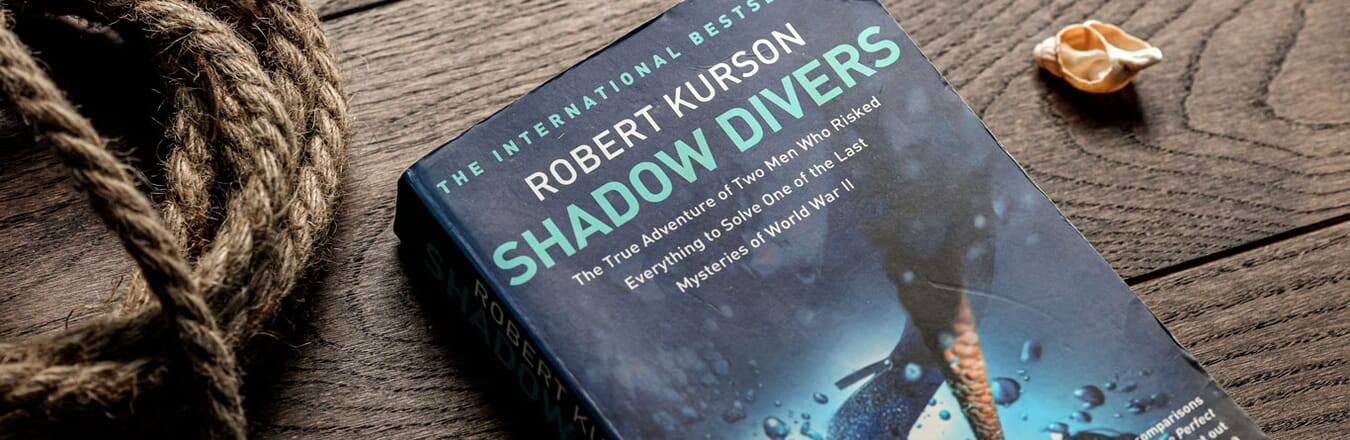 Diving Books About Commercial and Military Diving
