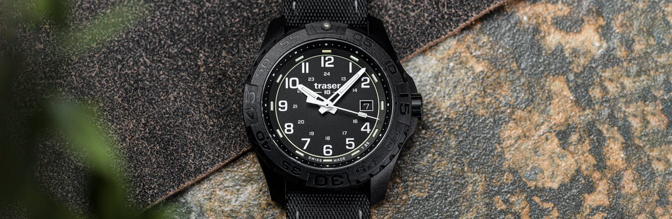 Taking A Look At Traser Watches