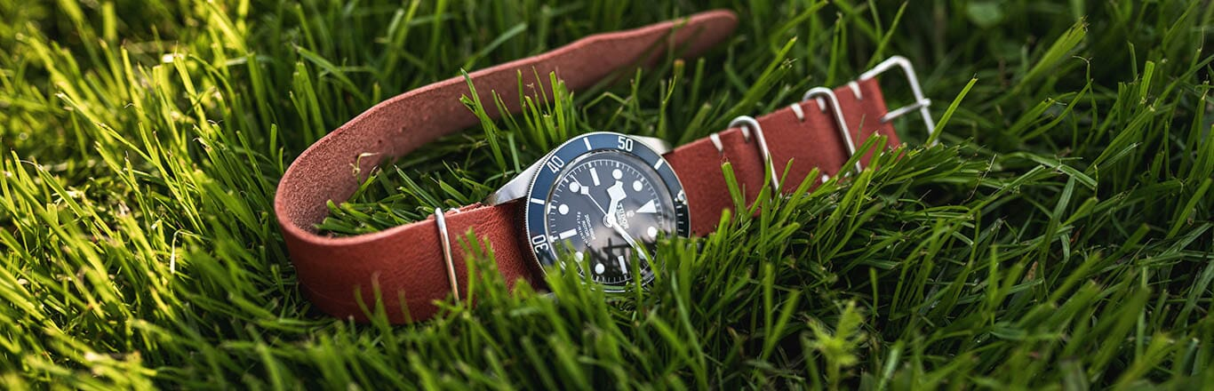 Time To Unwind #19 - Summer Holiday Watches
